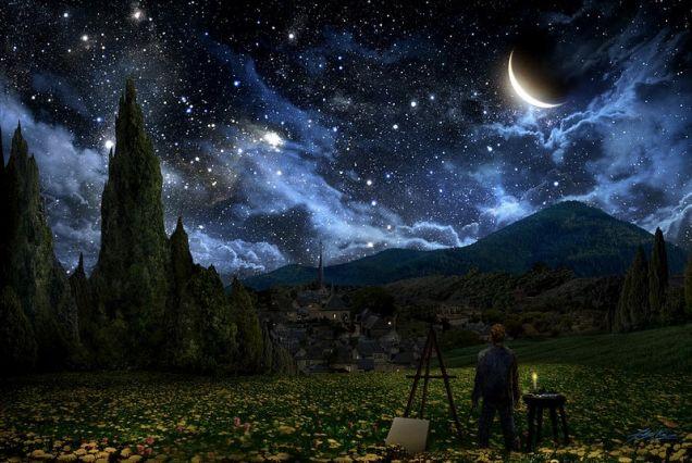 nuit-etoilee